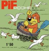 Pif Poche -11- Pif Poche n°11