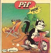 Pif Poche -141- Pif Poche N°141