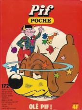 Pif Poche -172- Olé Pif!