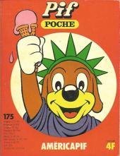 Pif Poche -175- Américapif
