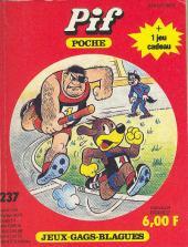 Pif Poche -237- Pif poche n° 237