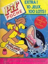 Pif Poche -275- Pif poche n° 275
