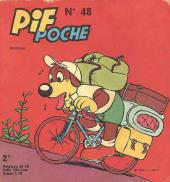 Pif Poche -48- Pif Poche n°48