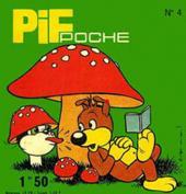 Pif Poche -4- Pif Poche n°4
