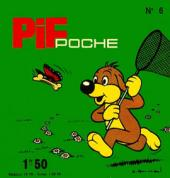 Pif Poche -6- Pif poche n°6