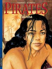 Pirates -4- Paloma