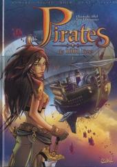 Pirates des 1001 lunes -1- Tome 1