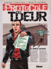Protocole du tueur (Le)