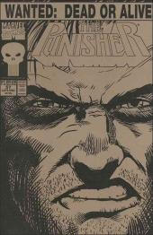 Punisher (The) (1987) -57- Final days part 5 : america's most hunted