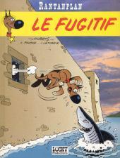Rantanplan -7- Le Fugitif