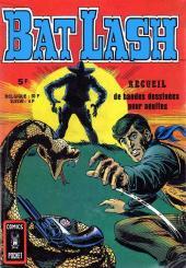 (Recueil) Comics Pocket -3114- Bat lash (n°7 et n°8)