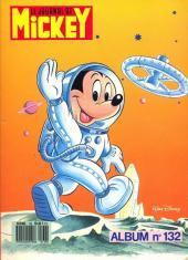 (Recueil) Mickey (Le Journal de) -132- Album n°132 (n°1880 à 1889)