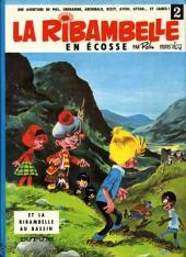 La ribambelle -2- La Ribambelle en Écosse