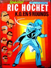 Ric Hochet -31- K.O. en 9 rounds