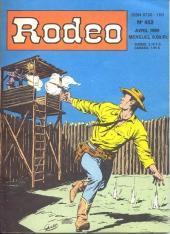 Rodéo -452- Rodeo 452