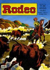 Rodéo -486- Rodeo 486