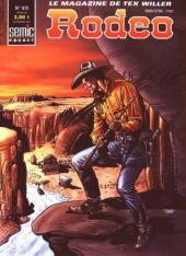 Rodéo -615- L'homme sans passé
