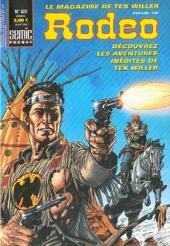 Rodéo -623- Les assassins (suite et fin)