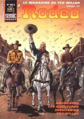 Rodéo -628A- Wild West Show