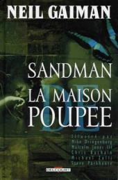 Sandman -2- La maison de poupée