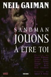 Sandman -5- Jouons à être toi