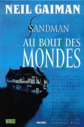 Sandman -8- Au bout des mondes