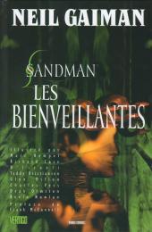Sandman -9- Les bienveillantes