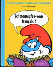 Schtroumpfs (Les) (Hors-série)