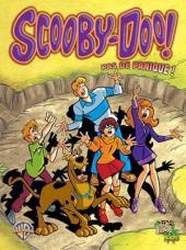 Scooby-Doo ! -2- Pas de panique !