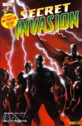 Secret invasion -1- Secret invasion (1/8)