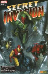 Secret invasion -2- Secret invasion (2/8)