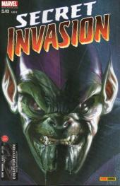 Secret invasion -5- Secret invasion (5/8)