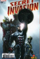 Secret invasion -8- Secret invasion (8/8)