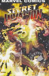 Secret invasion (Marvel Monster Edition)