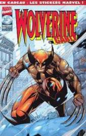 Wolverine (Marvel France 1re série) -69- Wolverine & Cable - Substitutions