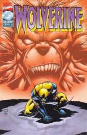 Wolverine (Marvel France 1re série) -71- La survie du plus fort (2)
