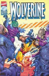 Wolverine (Marvel France 1re série) -74- La grande évasion (2/2)