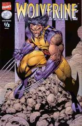 Wolverine (Marvel France 1re série) -HSé- Résolutions