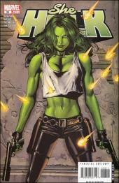 She-Hulk (2005) -26- The whole hero thing part 2