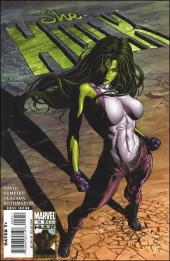 She-Hulk (2005) -29- Not titled
