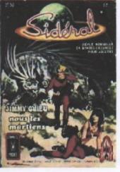 Sidéral (2e série) -17- Nous les martiens