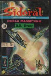 Sidéral (2e série) -61- Rideau magnétique