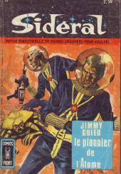 Sidéral (2e série) -10- Le pionnier de l'Atome