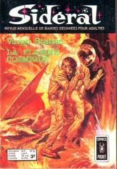 Sidéral (2e série) -24- La flamme cosmique
