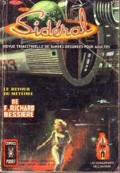 Sidéral (2e série) -3- Le retour du météore