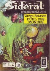 Sidéral (2e série) -47- Duel des mondes