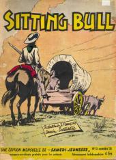 Samedi Jeunesse -13- Sitting Bull (1)