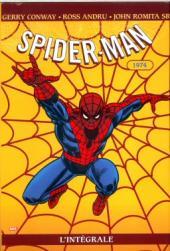 Spider-Man (L'Intégrale) -12INT- Spider-Man : L'Intégrale 1974