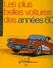 Starter -HS4- Les plus belles voitures des années 60