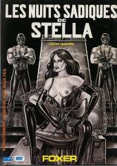 Stella -2- Les nuits sadiques de Stella